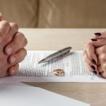 Divorce Lawyer New Haven