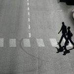 Pedestrian Accidents Attorney New Haven