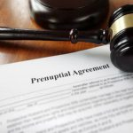 Premarital Agreements Attorney New Haven