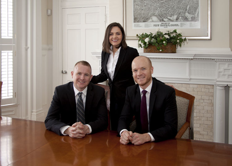 dolan dolan llc personal injury family law criminal defense